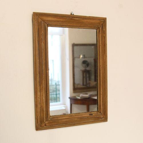 Specchio piccolo antico danimarca in vendita su pamono - Mobili danimarca ...