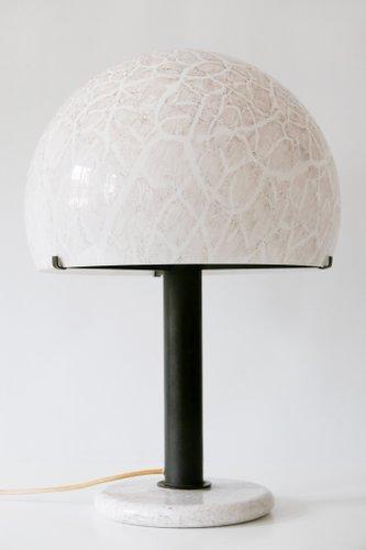Lampada Da Tavolo Nr 832 Di Ludovico Diaz De Santillana Per Venini Anni 60 In Vendita Su Pamono