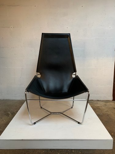Harvink Design Fauteuil.Dutch Fauteuil Lounge Chair By Harvink 1970s For Sale At Pamono