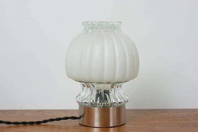 Vintage Table Lamp From Graewe For Sale At Pamono