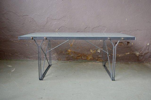 Table Basse Par Niels Gammelgaard Pour Ikea Annees 80 En Vente Sur Pamono