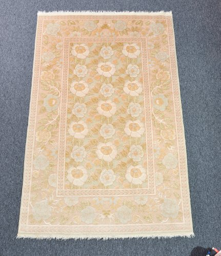 Vintage Turkish Wool Carpet From Has