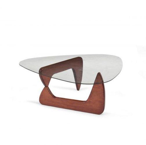 Table Basse Par Isamu Noguchi Pour Vitra 1940s En Vente Sur Pamono