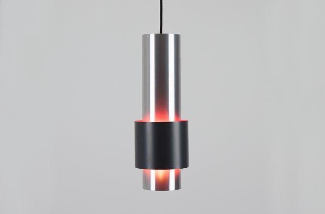 Zenith Pendant Lamp by Johannes Hammerborg for Fog & Mørup, 1960s