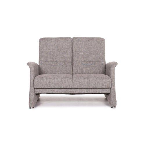 Graues 2 Sitzer Sofa Von Himolla Bei Pamono Kaufen
