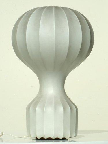 Gatto Table Lamp | Designed by Achille Castiglioni