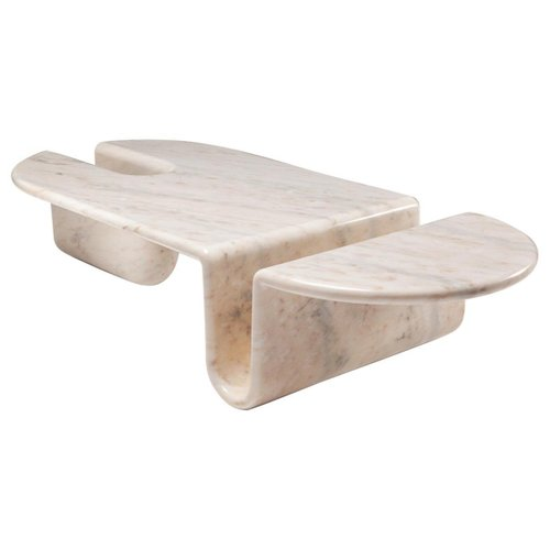 Bonnie And Clyde Center Table By Dooq For Sale At Pamono