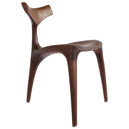 Triplex Ms22 Dining Room Chair Handcrafted And Designed By Morten Stenbaek For Sale At Pamono