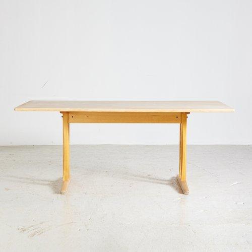vintage farm tabelle w spindel beine
