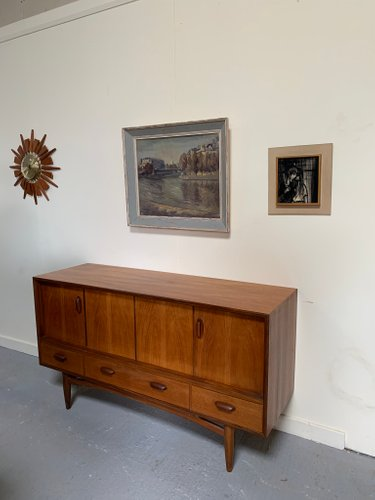 Sideboard By Victor Wilkins For G Plan 1960s For Sale At Pamono