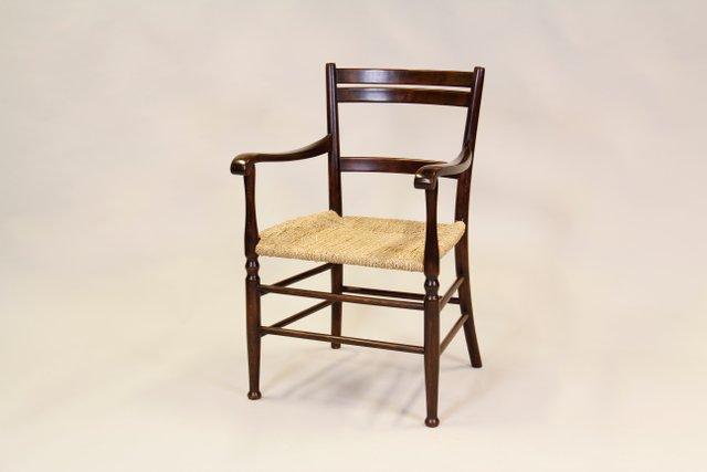 chaise d 39 appoint en bouleau de gemla a b su de en vente sur pamono. Black Bedroom Furniture Sets. Home Design Ideas
