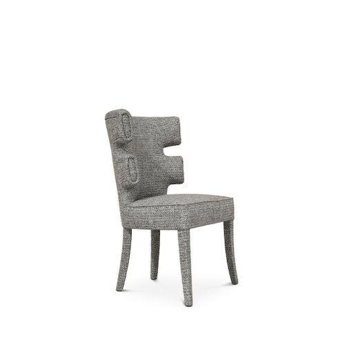 Gaia Dining Chair For Sale At Pamono
