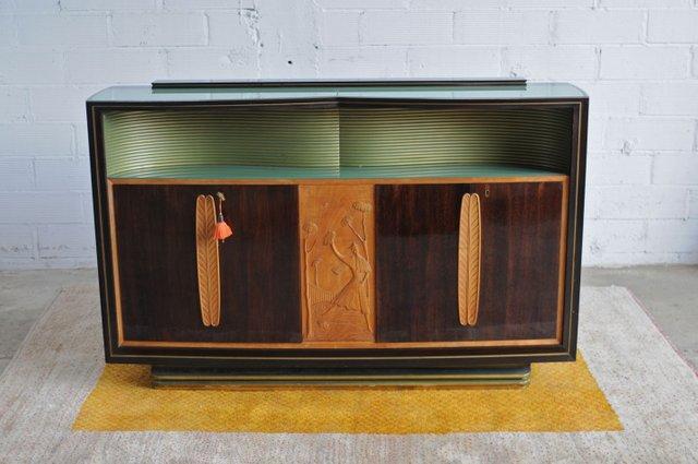 Mobili Anni 50 : Buffet mid century di mobili permanente cantu anni in vendita