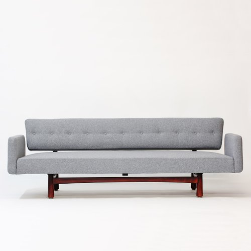 New York Sofa By Edward Wormley For Ljungs Industrier/DUX, 1950s For Sale  At Pamono