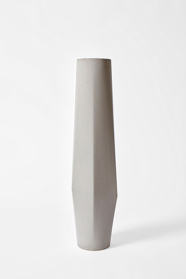 Marchigue Concrete Vase By Stefano Pugliese For Crea Concrete Design