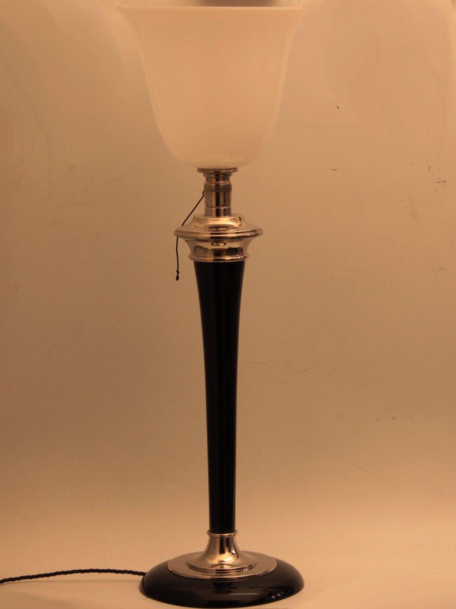 lampe de bureau mazda art d co de mazda 1920s en vente sur pamono. Black Bedroom Furniture Sets. Home Design Ideas