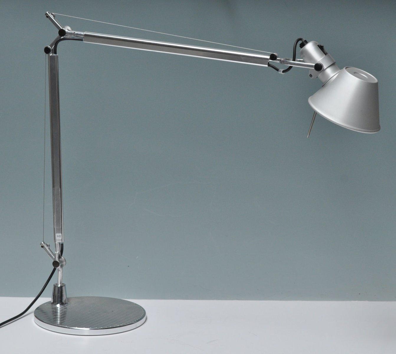 Tolomeo Schreibtischlampe von Michele De Lucchi & Giancarlo Fassina fü...