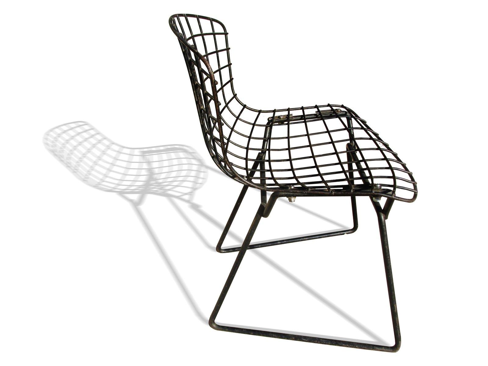 chaise d 39 enfant vintage en vente sur pamono. Black Bedroom Furniture Sets. Home Design Ideas