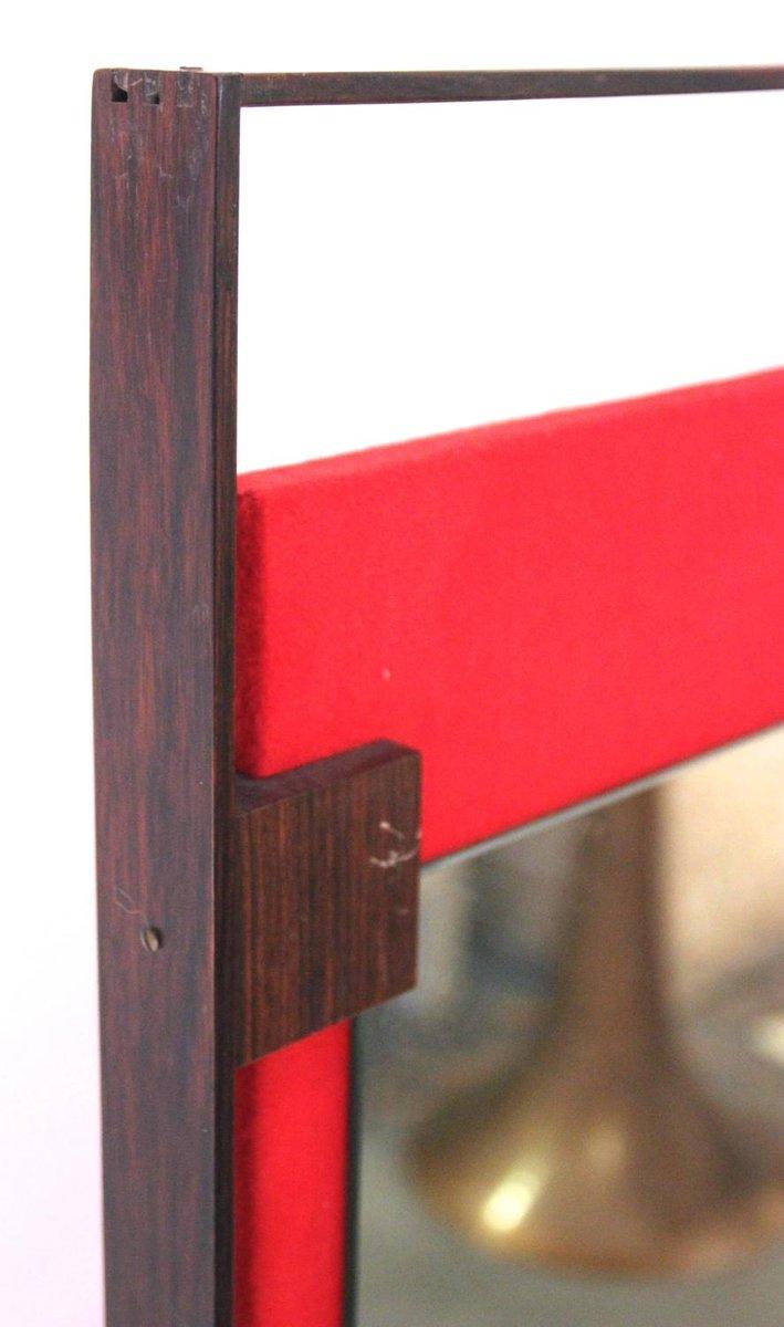 Specchi da parete di ico parisi per stildomus italia - Specchi da parete di design ...