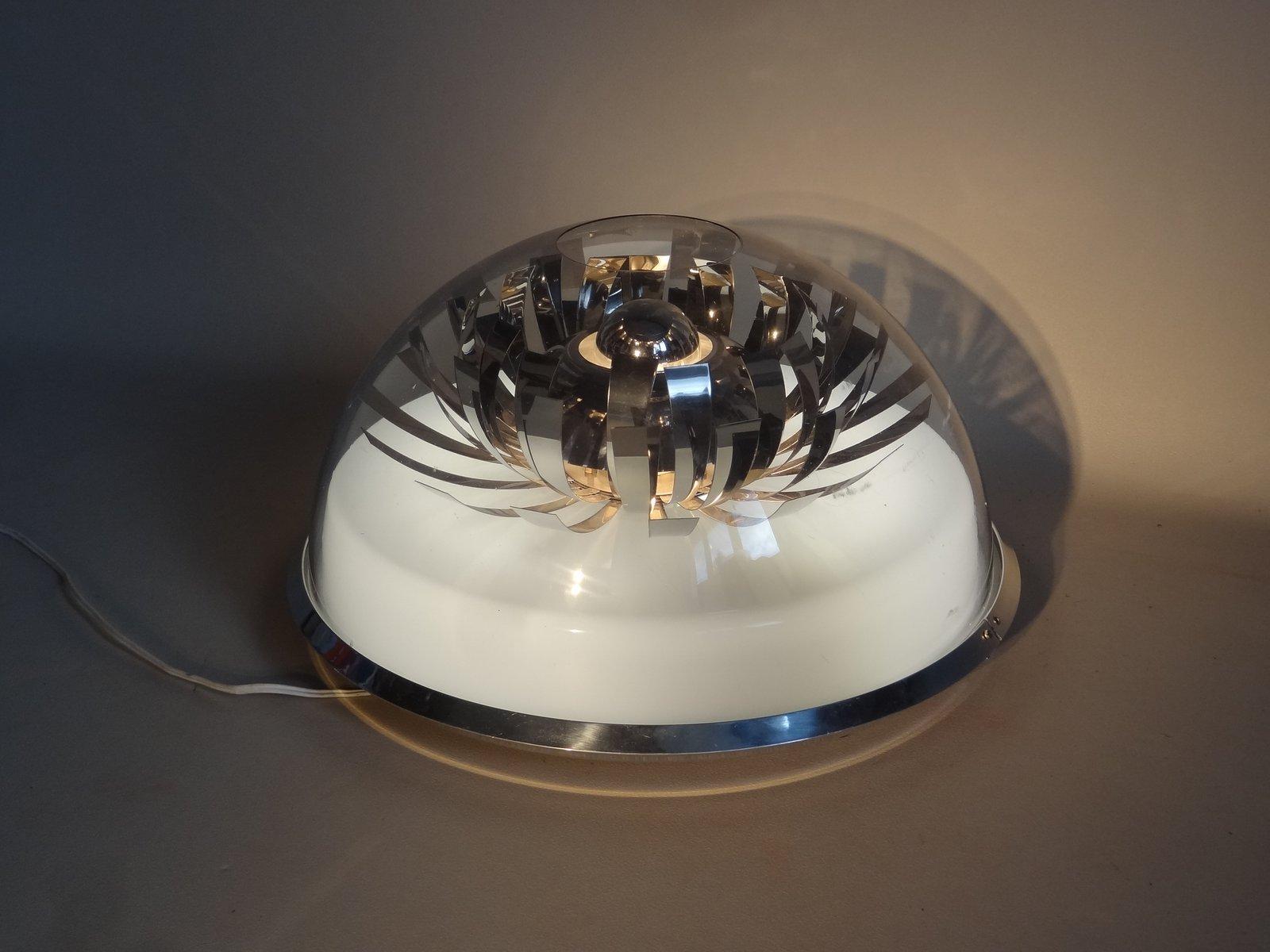 Italienische Lampe von PVM, 1970er