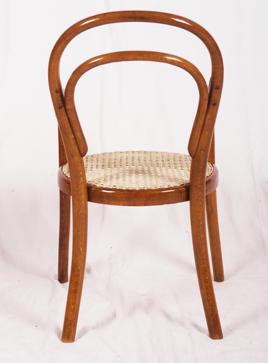 Vintage No 1 Bentwood Children S Chair From Thonet For