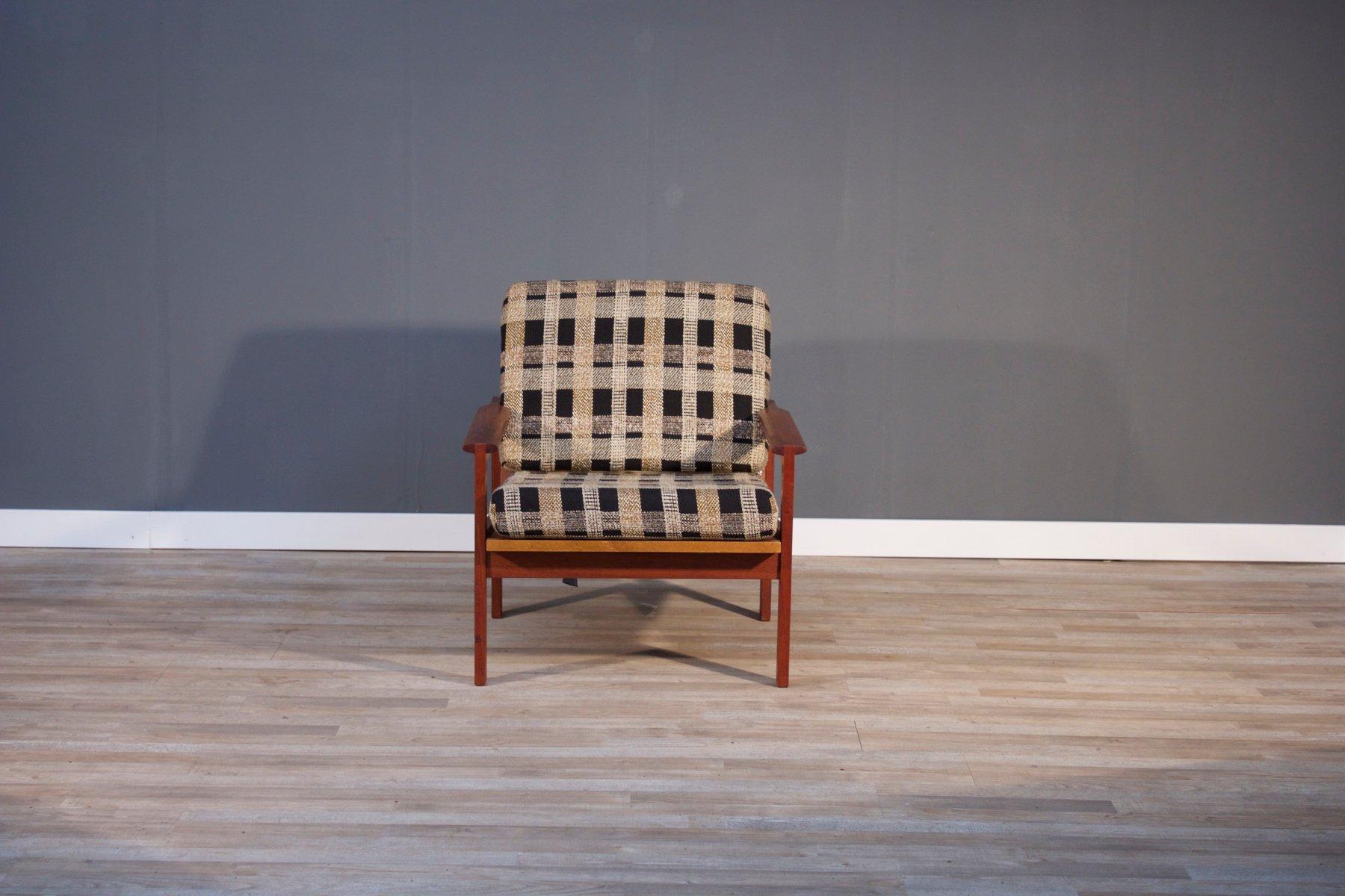 d nischer capella stuhl von illum wikkels f r n eilersen 1950er bei pamono kaufen. Black Bedroom Furniture Sets. Home Design Ideas