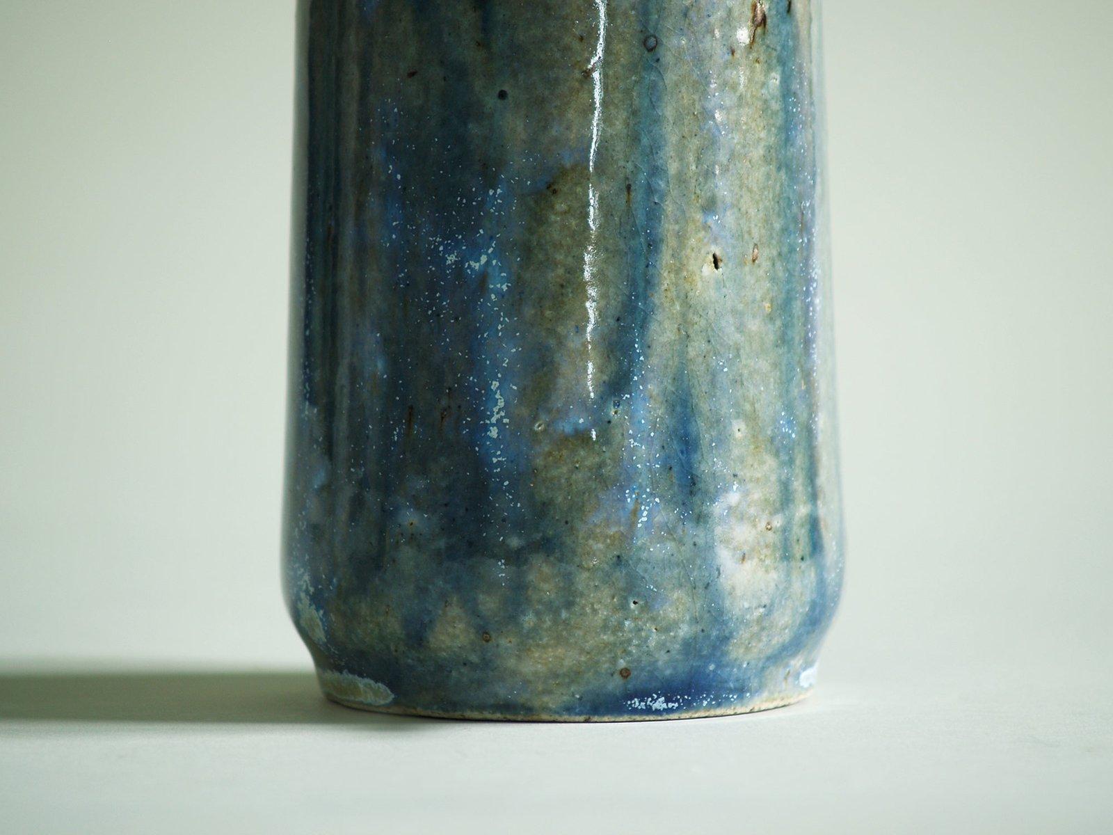 franz sische art nouveau vase von gentil bourdet 1920 bei pamono kaufen. Black Bedroom Furniture Sets. Home Design Ideas