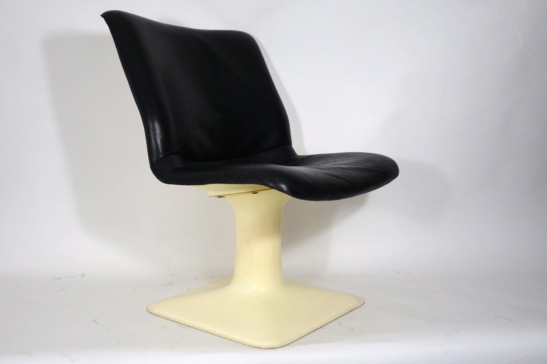 Lounge Stuhl von Yrjö Kukkapuro für Haimi Finland, 1960er