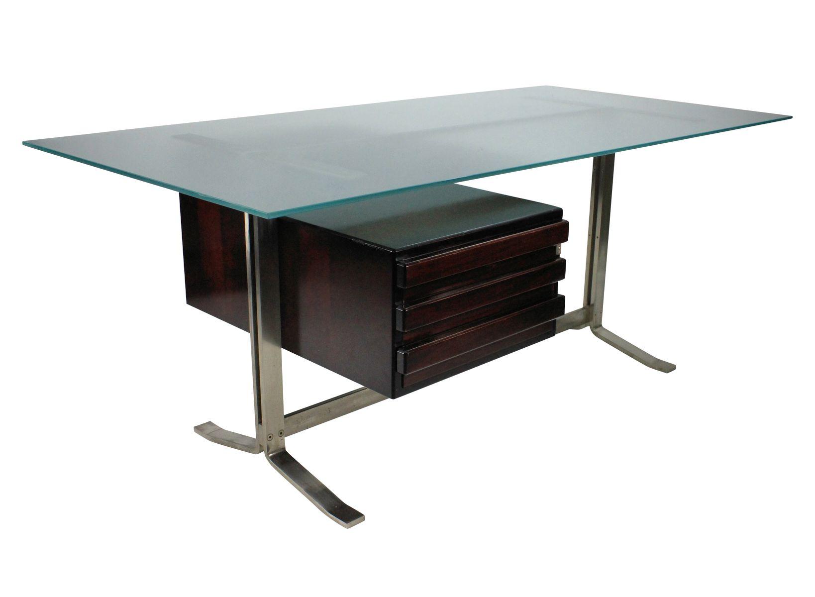 Großer Italienischer Chef Schreibtisch von Gian...