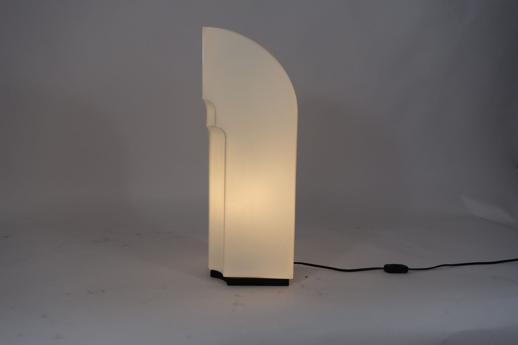 Tiki table lamp by kazuhide takahama for leucos 1980s for sale at price per piece aloadofball Image collections
