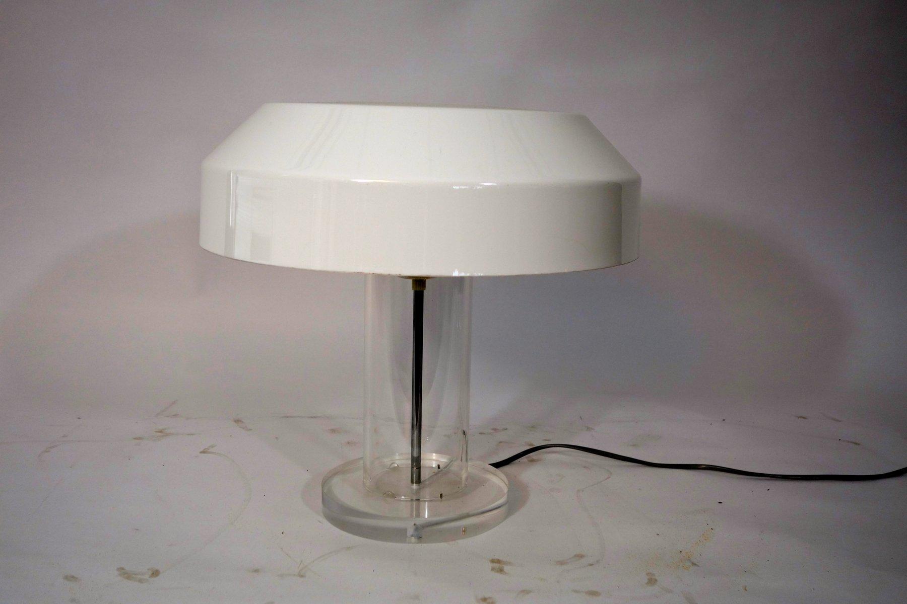 ABN Tischlampe von Aldo van den Nieuwelaar