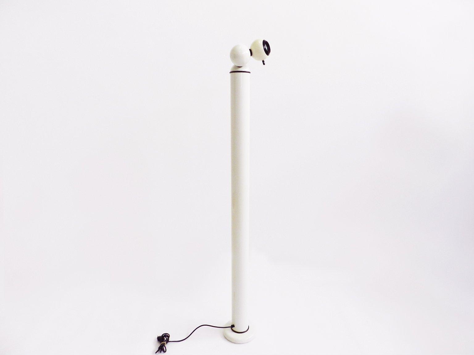 Giroscopio Stehlampe von Stefano Ferrero für P.U.K.
