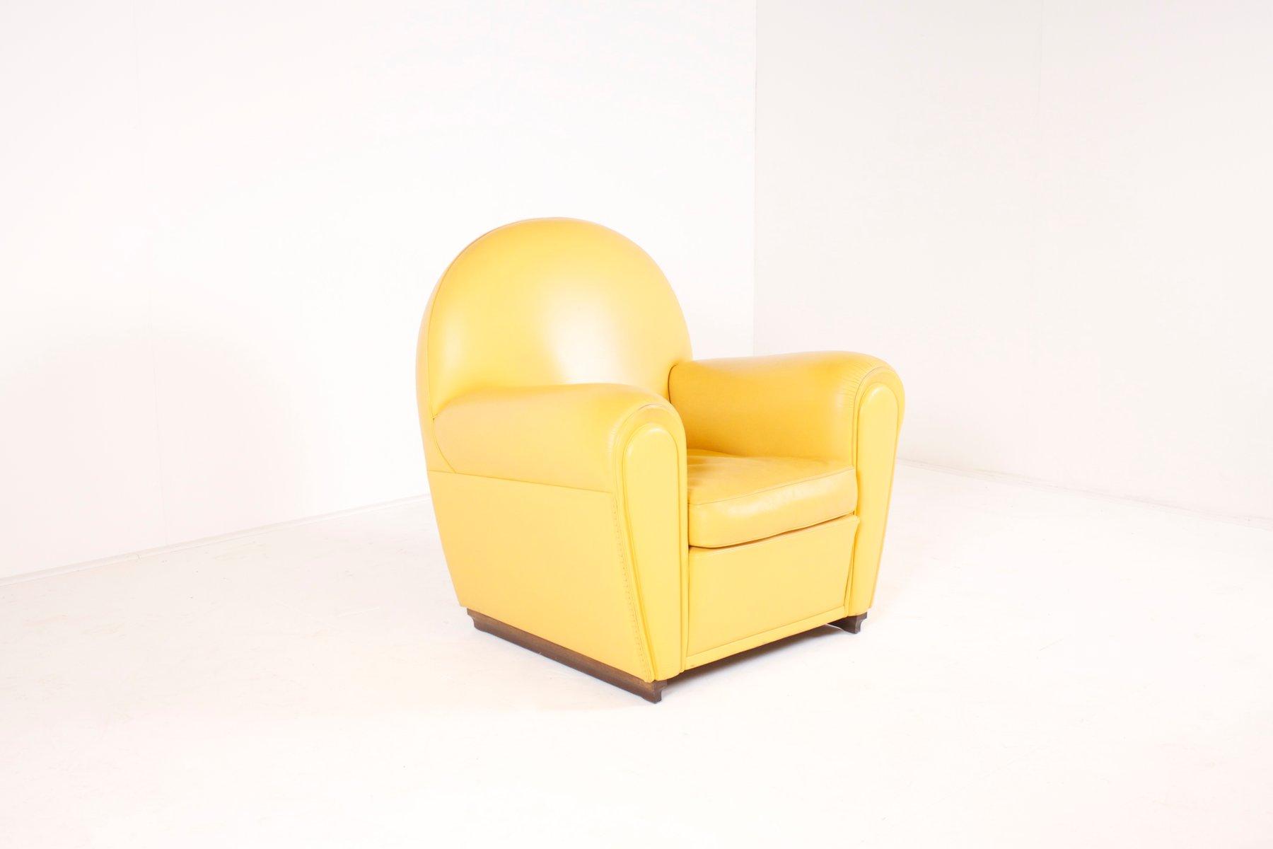 Italian Vanity Fair Armchair By Renzo Frau For Poltrona