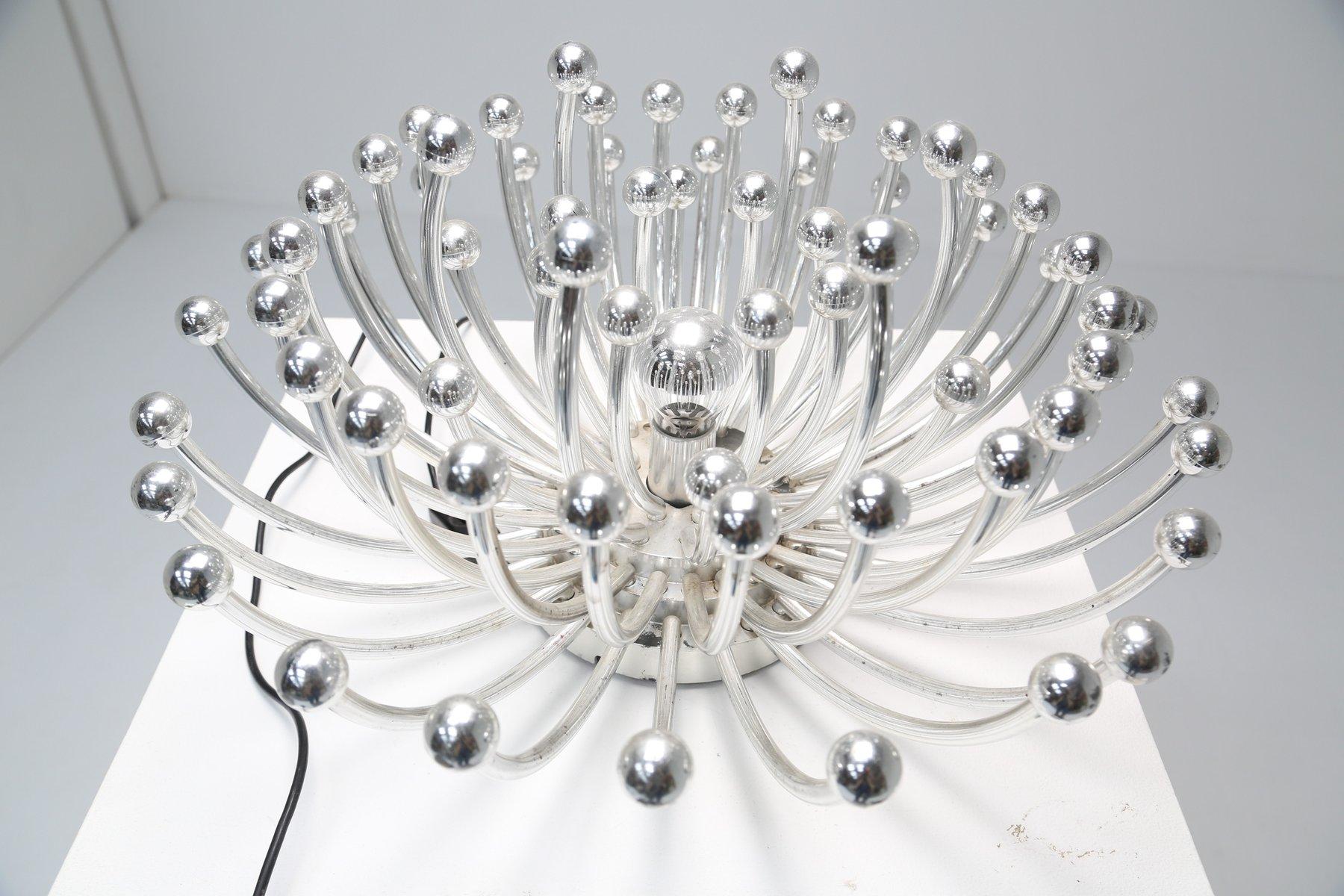 Pistillo Lamp (1969) – Studio Tetrarch