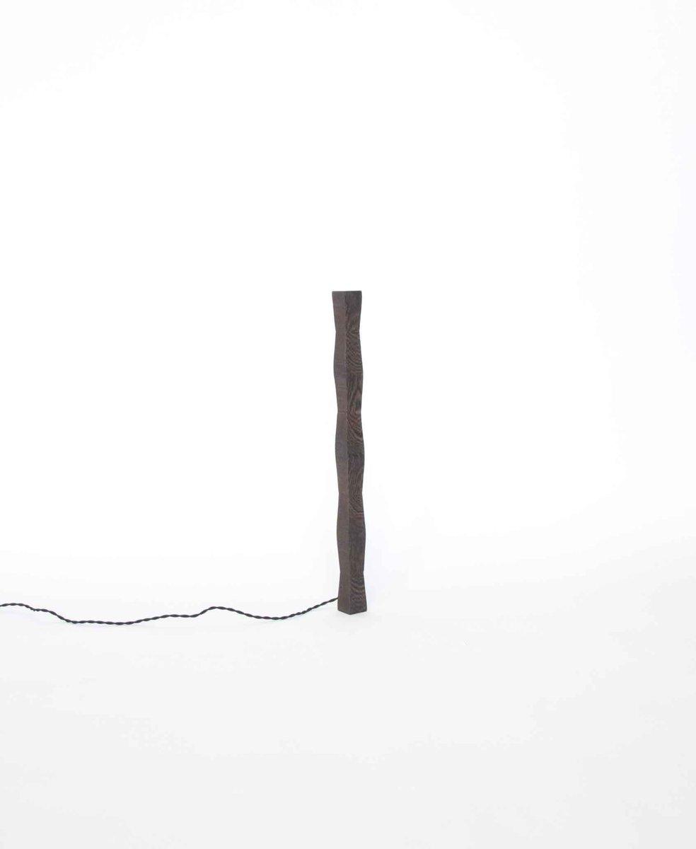 Column Line Light von Noah Spencer für Fort Makers