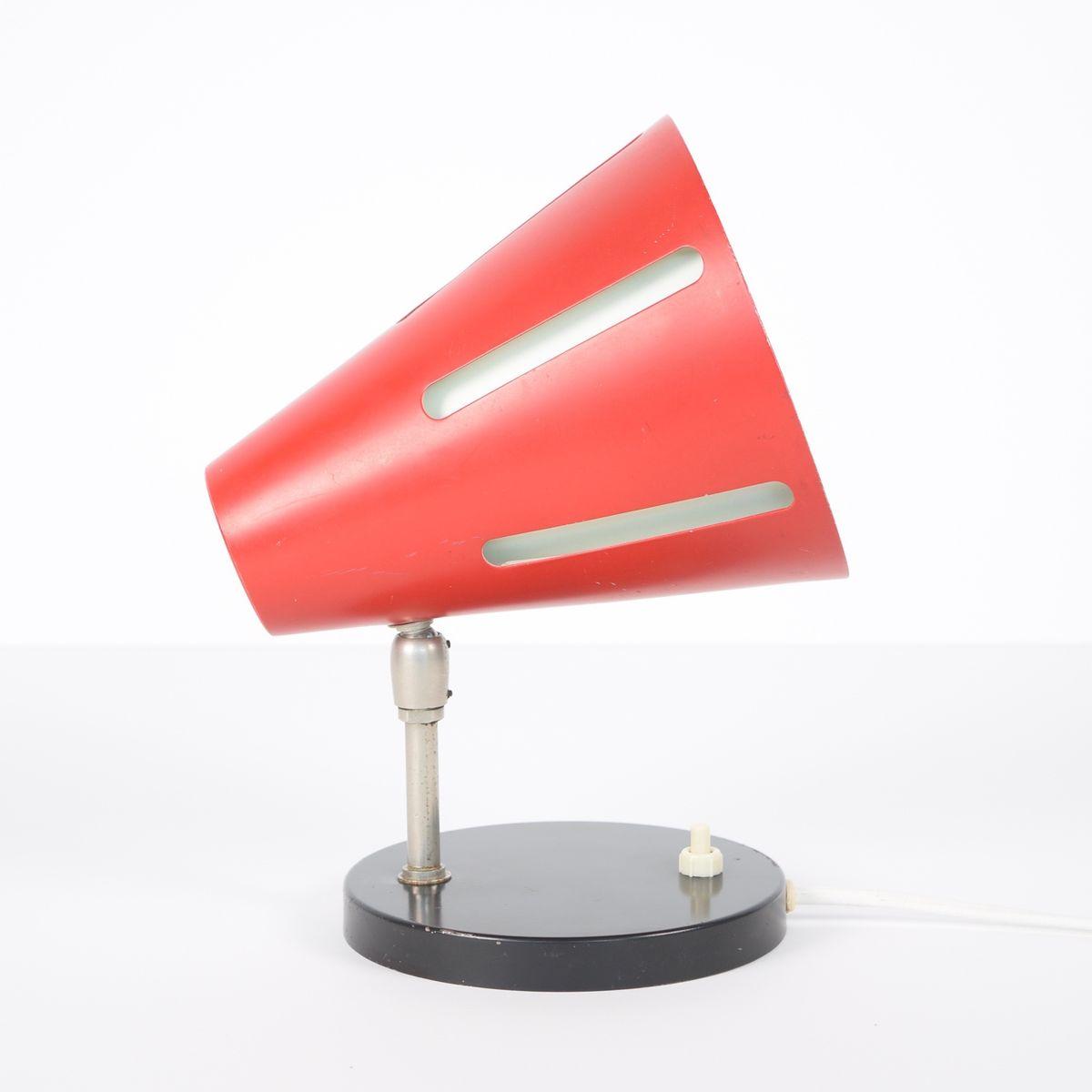 Zonneserie Wandlampe von H. Th. J. A. Busquet für Hala Zeist