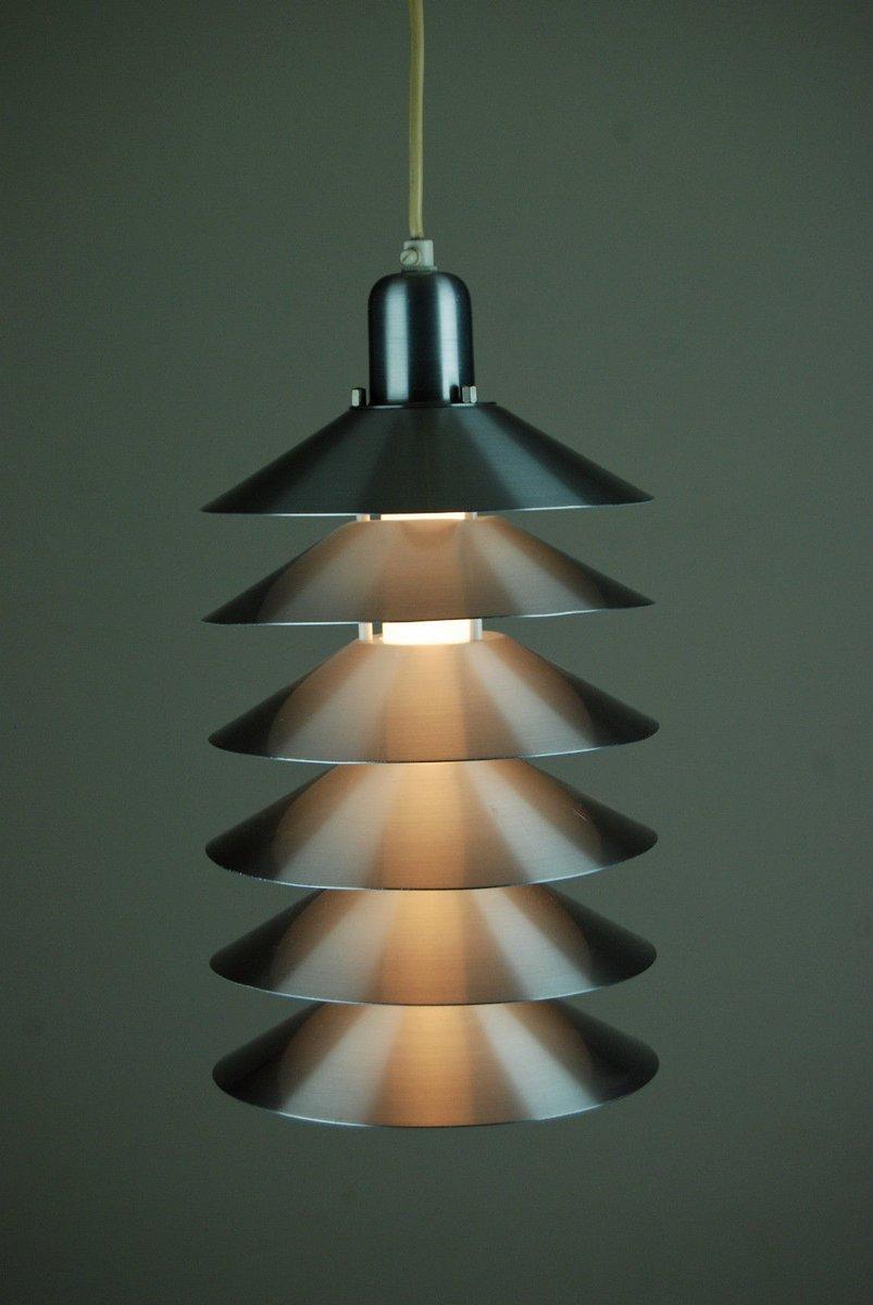 Tip Top Lampe von Jørgen Gammelgaard für Pandul, 1970er