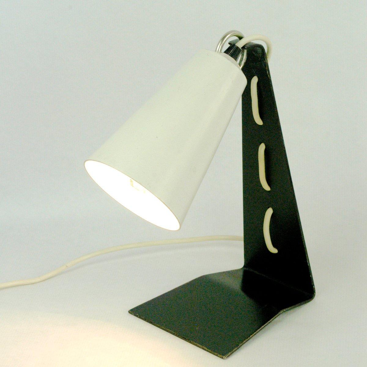 No. 1246 Hook Tischlampe von J.T. Kalmar, 1960er