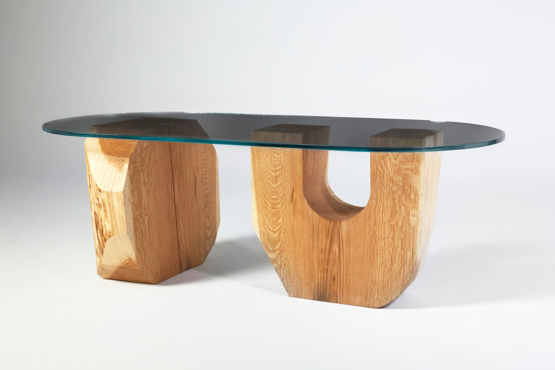 Tumble Tisch von Noah Spencer für Fort Makers