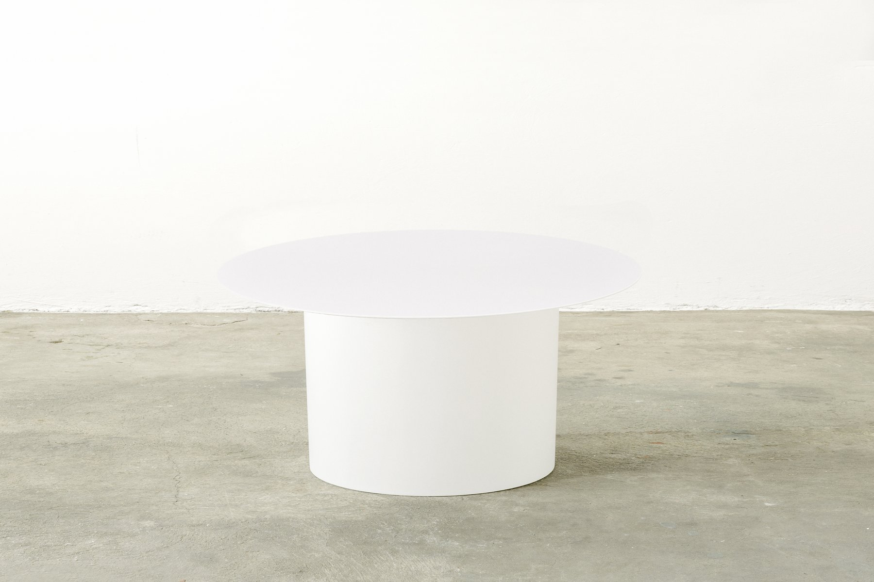 Chiodo na6 tisch von design studio associato for marco for Tisch eins design studio