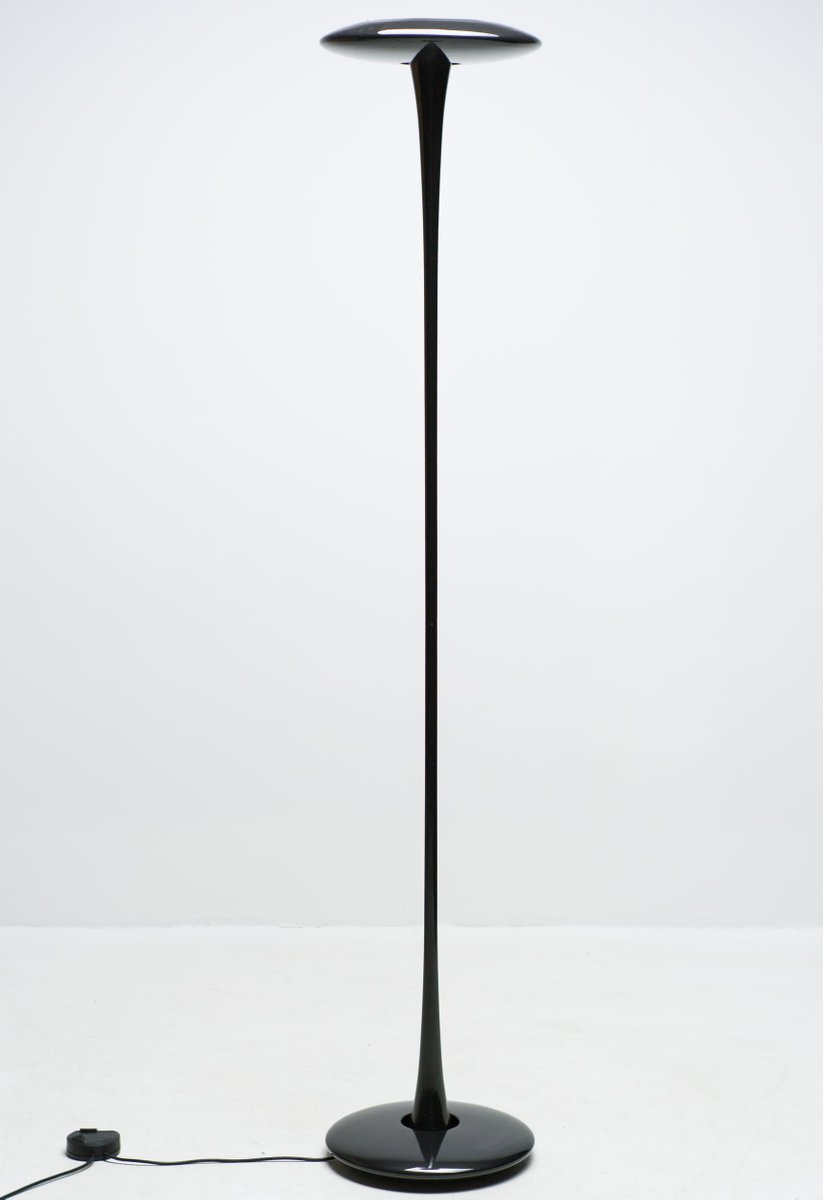 Vintage Helice Stehlampe von Marc Newson für Flos