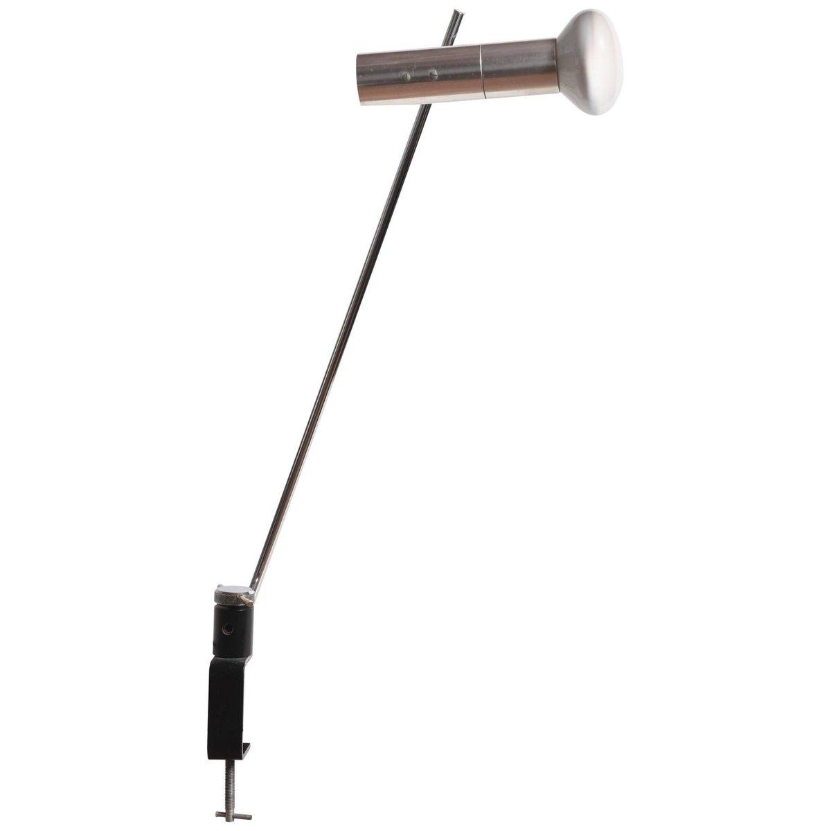 Schweizerische Tischlampe von Rico Baltensweiler, 1960er