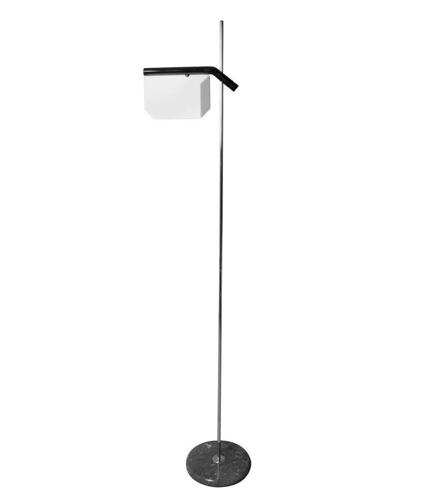 Italienische Tegola Stehlampe von Bruno Gecchelin für Guzzini, 1970er