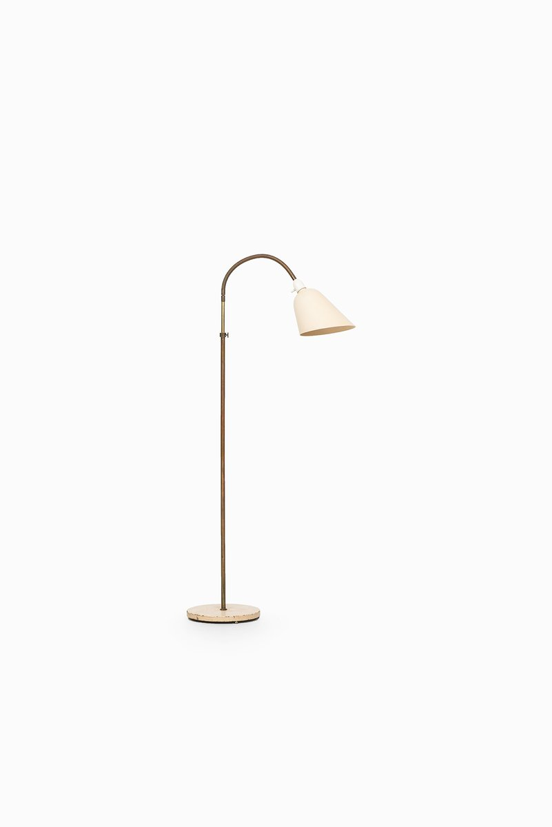 Floor Lamp By Arne Jacobsen For Louis Poulsen In Denmark For Sale At