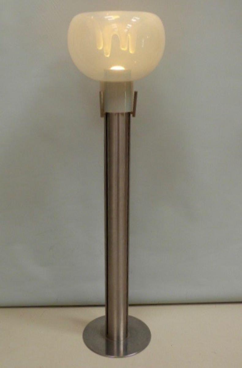 Italienische Stehlampe von Toni Zuccheri für VeArt, 1970