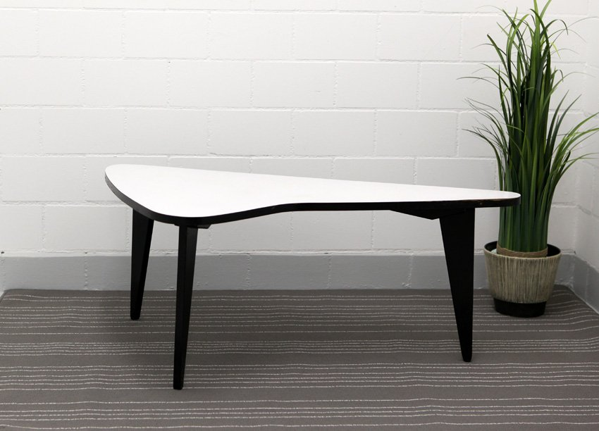 MidCentury Modern Boomerang Table S For Sale At Pamono - Mid century modern boomerang coffee table