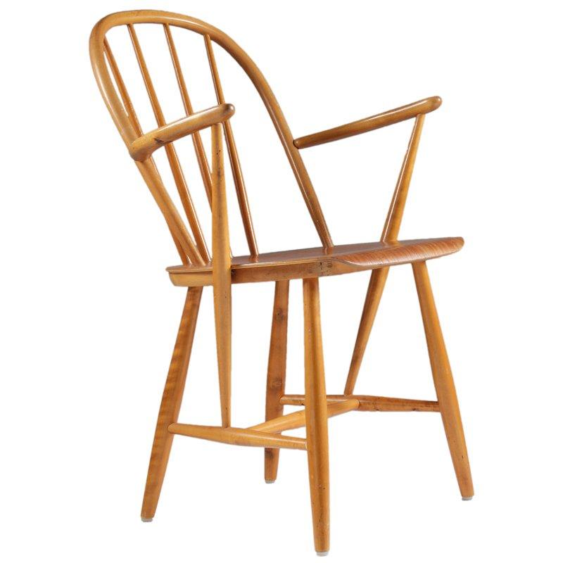 Schweidscher Sessel von Nesto, 1950er