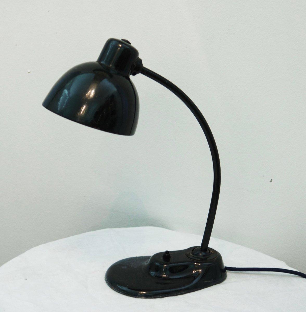 bauhaus desk lamp by marianne brandt for kandem leuchte for sale at pamono. Black Bedroom Furniture Sets. Home Design Ideas