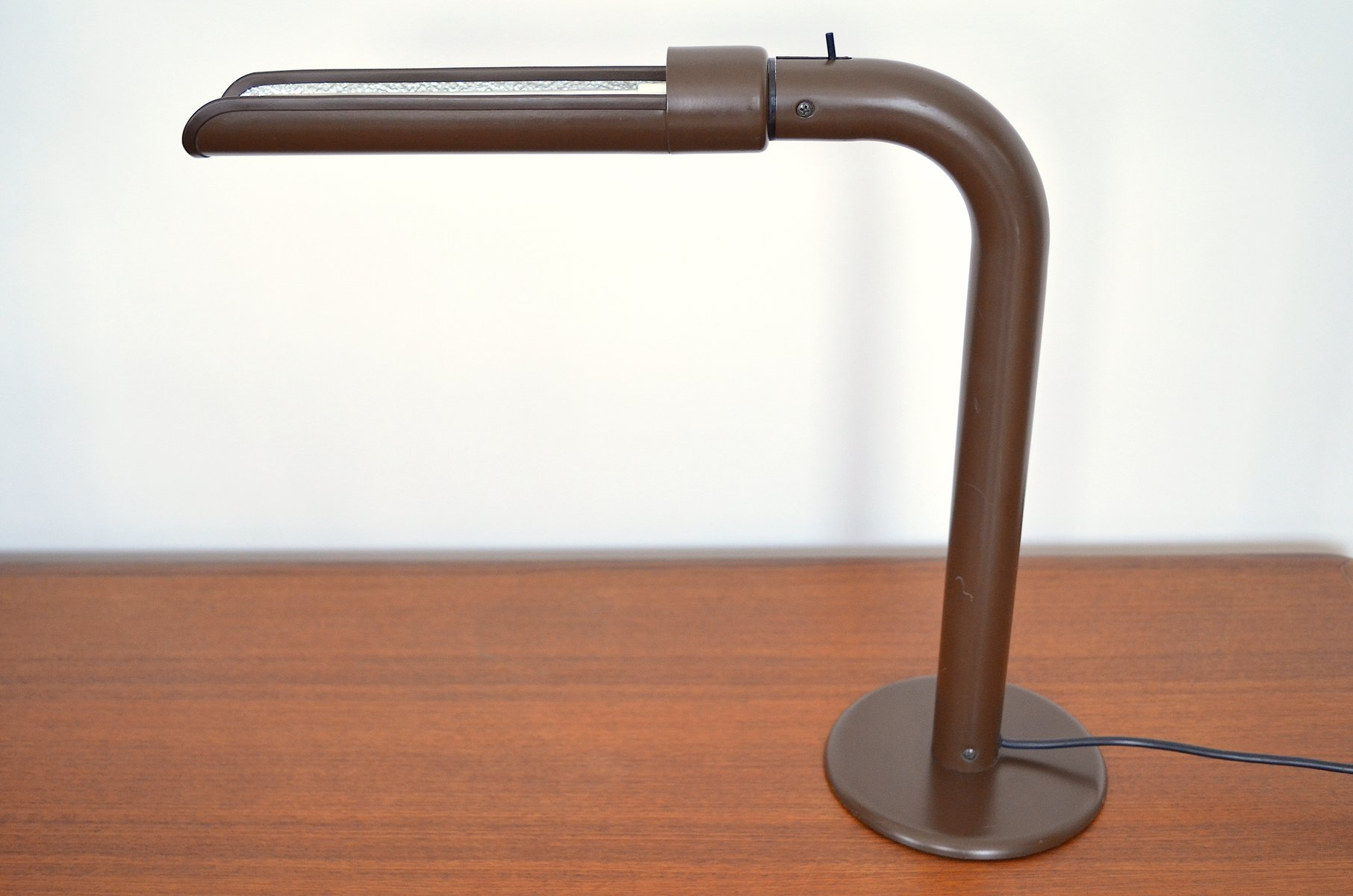 Niederländische Schreibtischlampe von Philips, 1970er