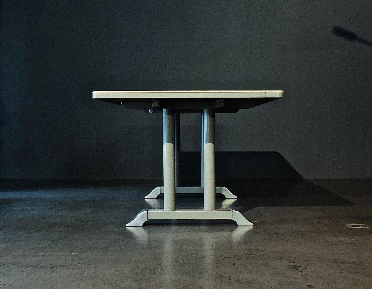 Table de salle à manger ou bureau n° vintage par christoffel